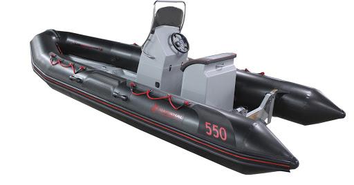 narwhal 550 hd