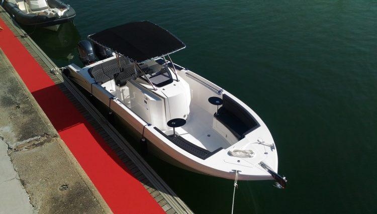 Vente Open RX 27 en Bretagne dans le golfe du morbihan 1