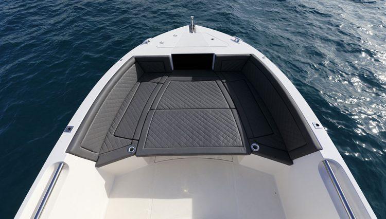 Vente Open RX 27 en Bretagne dans le golfe du morbihan 5
